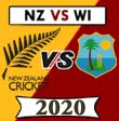 West Indies tour of New Zealand 2020