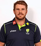 Aaron James Finch (Australia)