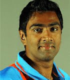 Ravichandran Ashwin (India)