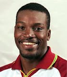 Christopher Henry Gayle (West Indies)