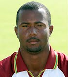 Dwayne Romel Smith (West Indies)