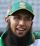 Hashim Mahomed Amla (South Africa)