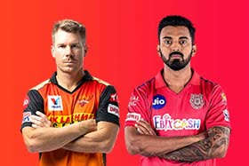 IPL 2020, KXIP vs SRH: Preview, Playing XI Predictions, weather report