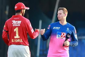 IPL 2020 KXIP vs RR Match 50: Preview, Playing XI Predictions, weather report