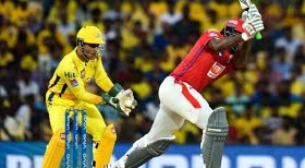 IPL 2020 KXIP vs CSK Match 53: Preview, Playing XI Predictions, weather report