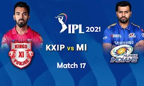 IPL 2021 Match 17: Can Punjab find some form against Mumbai?