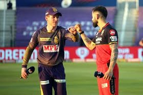 IPL 2021 Match 10: RCB look to continue winning run against KKR