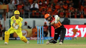IPL 2020 Match 14 CSK vs SRH: Preview, Playing XI predictions, weather report