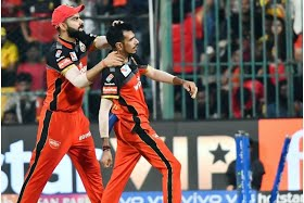 IPL 2020 3rd match: Chahal, Saini choke SRH after Bairstow fifty