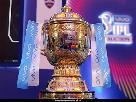 IPL 2021 postponed with immediate effect as Saha, Mishra test COVID positive