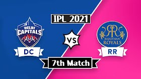 IPL‌ ‌2021‌ ‌Match‌ ‌7:‌ ‌Strong‌ ‌Delhi‌ ‌face‌ ‌resilient‌ ‌Rajasthan‌