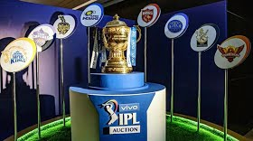 IPL T20 2021 all Teams, Players List and Squads