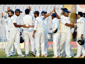 Mumbai Test preview: India target series win amidst injury woes