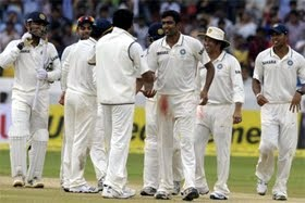 Antigua Test: India were way too good all-round