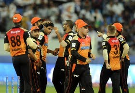 IPL 2016 final review: Ben gave Sunrisers the 'Cutting' edge