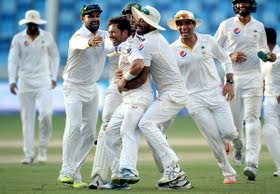 Abu Dhabi Test review: Yasir Shah thoroughly exposed Windies' batting woes