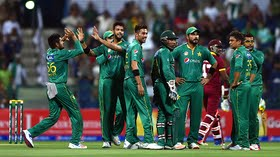 Abu Dhabi T20: West Indies lost the match in the first five overs