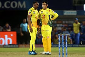 Dhoni credits bowlers after Chennai make eighth Indian T20 Cricket final