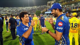 Sachin Tendulkar paid Jasprit Bumrah the greatest compliment after IPL 2019 win